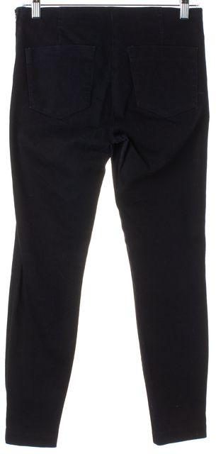 J BRAND #850C Dark Navy Blue Skinny Denim Leggings