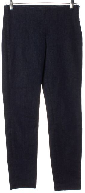 J BRAND #850C Dark Navy Blue Skinny Denim Leggings