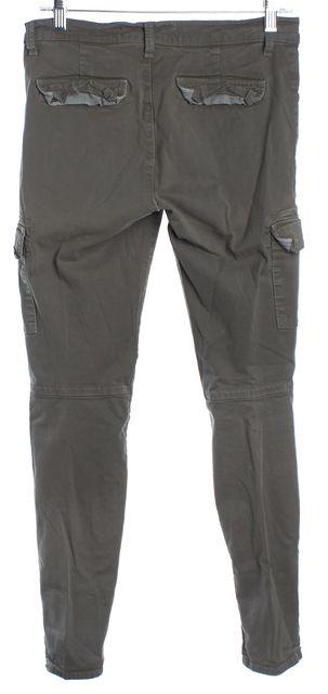 J BRAND Green Grayson Cargo Pants