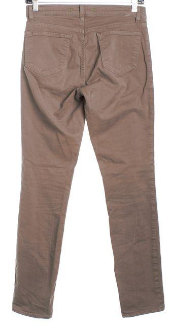 J BRAND Truffle Skinny Jeans