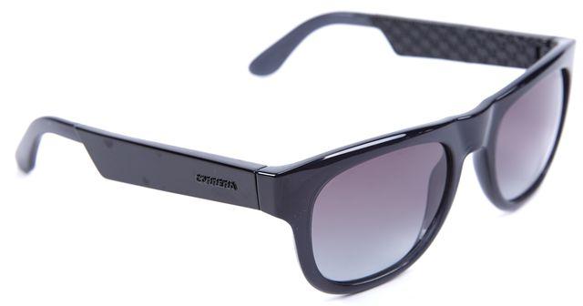 JIMMY CHOO Carrera Black Square Sunglasses
