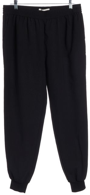 JOIE Black Jogger Pants