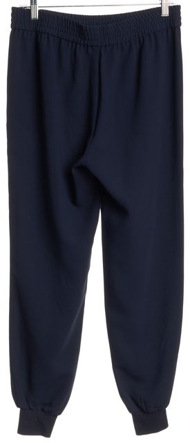 JOIE Navy Blue Casual Pants