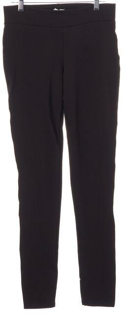 JOIE Brown Stretch Jersey Super Skinny Leggings