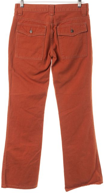 JOIE Rust Casual Pants