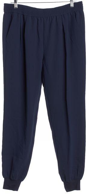 JOIE Navy Blue Jogger Pants