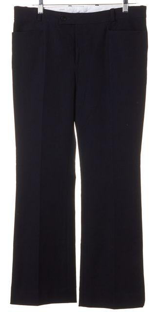 JOSEPH Black Rocket Trouser Dress Pants