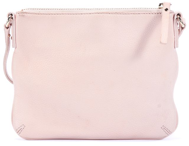 KATE SPADE Pink Leather Crossbody