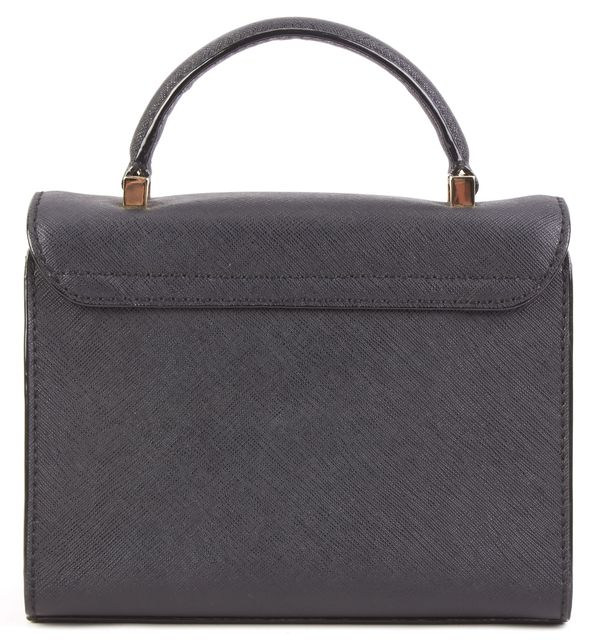 KATE SPADE Black Leather Crossbody Handbag
