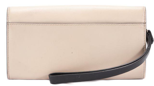 KATE SPADE Beige Leather Wallet