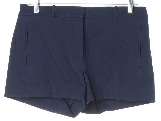 L'AGENCE Blue Mini, Short Shorts