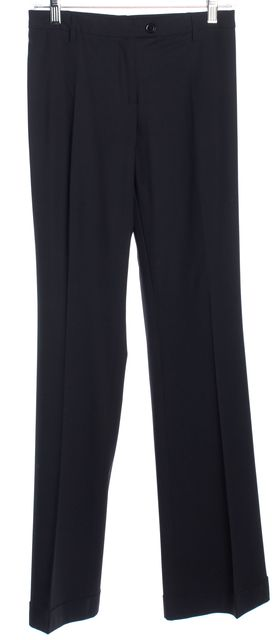 MOSCHINO CHEAP & CHIC Black Trousers Pants