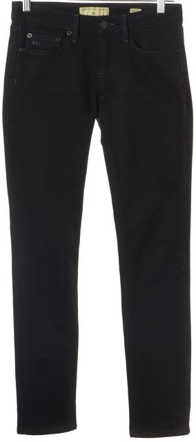 MARC BY MARC JACOBS MJ Blue Classic Skinny Casual Slim Fit Jeans