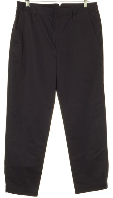 MARC BY MARC JACOBS Navy Blue Chinos Pants