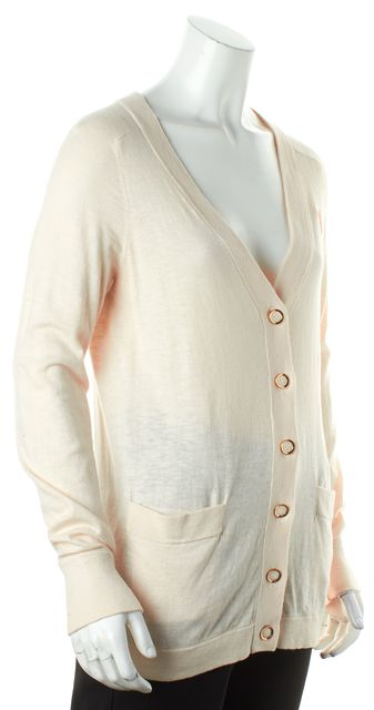 MARC BY MARC JACOBS Ivory Cardigan