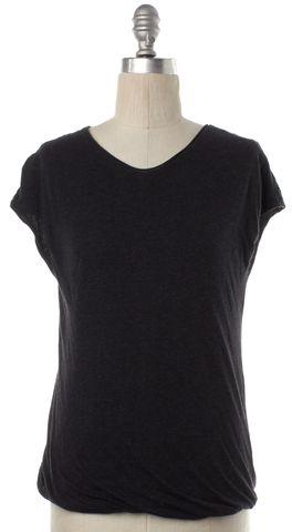 MARNI Heather Gray T-Shirt