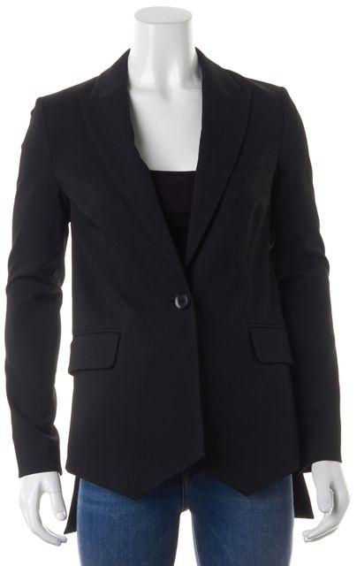 MARISSA WEBB Black Blazer Jacket