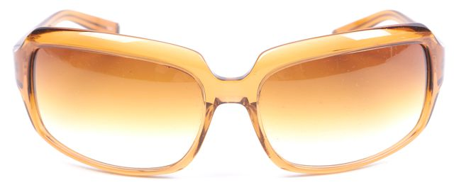 OLIVER PEOPLES Brown Acetate Gradient Bella Donna Sunglasses