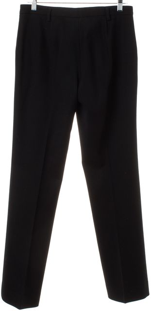 PRADA Black Trousers Pants
