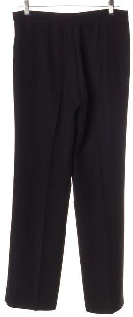 PRADA Black Trousers Pants