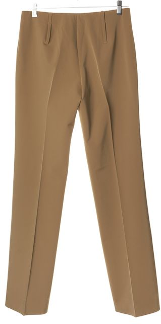 PRADA Beige Dress Pants