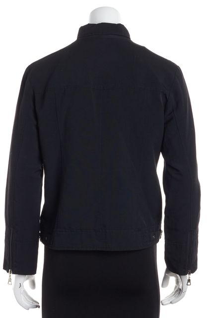 PRADA Black Basic Jacket