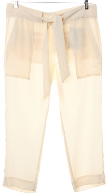 RAG & BONE Ivory Casual Pants