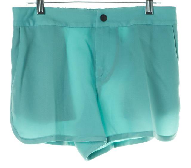 RAG & BONE Blue Casual Shorts
