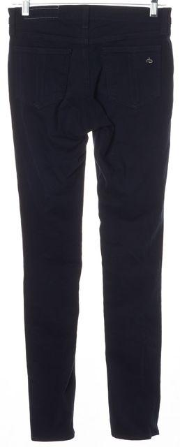 RAG & BONE Blue Sky Captain Legging Skinny Pants