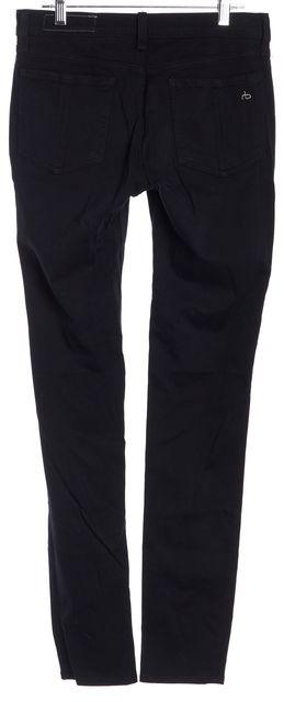 RAG & BONE Blue Leggings Pants