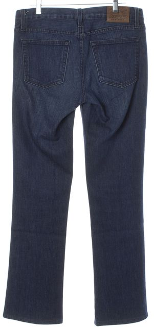 RALPH LAUREN True Blue Slim Fit Jeans