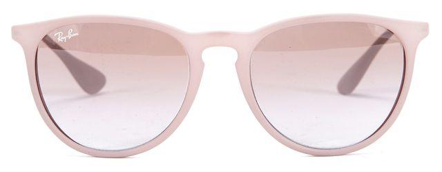 RAY-BAN Beige Erika Wayfarer Sunglasses