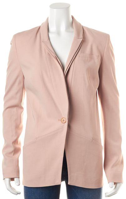 REISS Dusty Pink Blazer