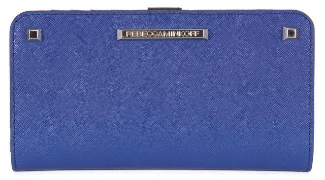 REBECCA MINKOFF Blue Card Wallet