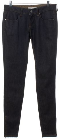 STELLA MCCARTNEY Blue Skinny Jeans