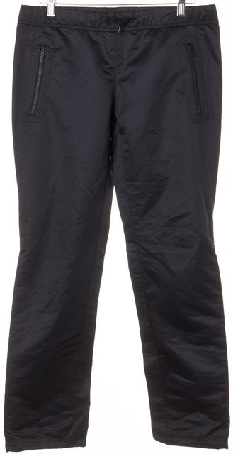 ADIDAS BY STELLA MCCARTNEY STELLA MCCARTNEY Black Jogger Pants