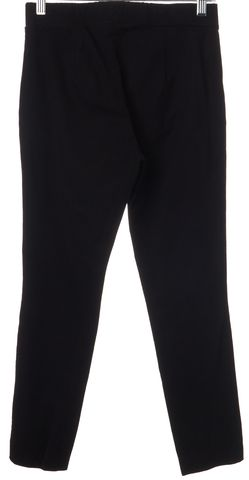 THEORY Black Slim Pants Size 4