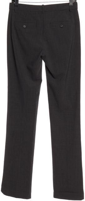 THEORY Gray Casual Pants