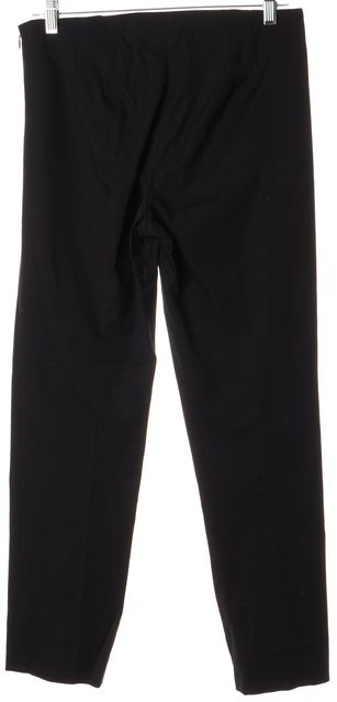 THEORY Black Casual Pants