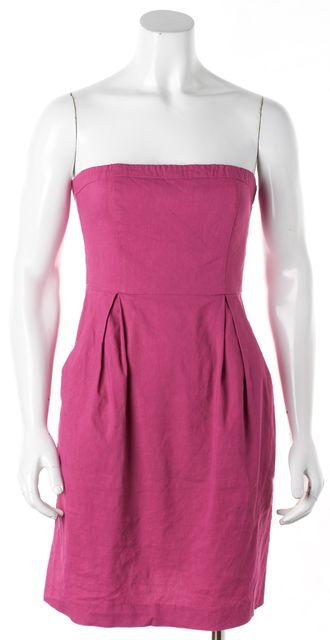 THEORY Pink Pencil Dress