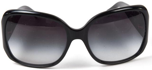 TORY BURCH Black Square Sunglasses