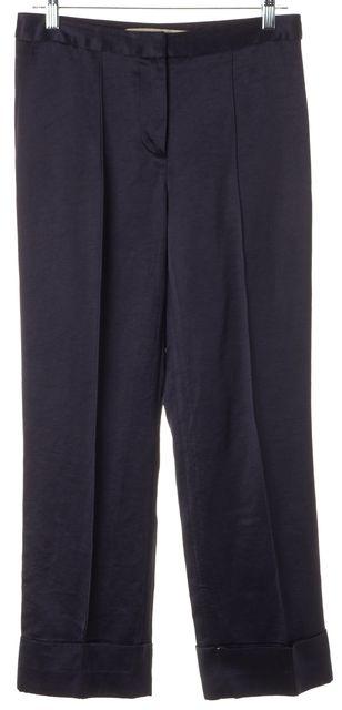 TRADEMARK Blue Dress Pants