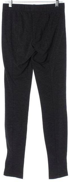 VINCE Gray Charcoal Leggings