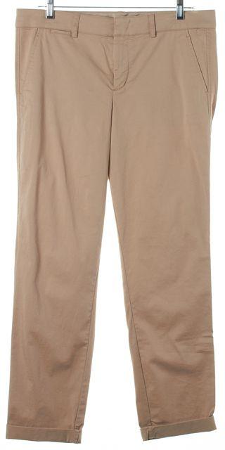 VINCE Brown Khakis Pants
