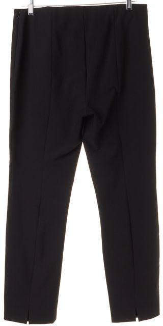 VINCE Black Stretch Leggings Pants