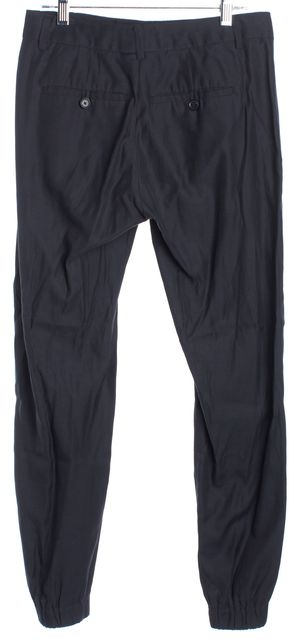 VINCE Green Trousers Pants