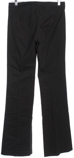 VINCE Black Trousers Pants