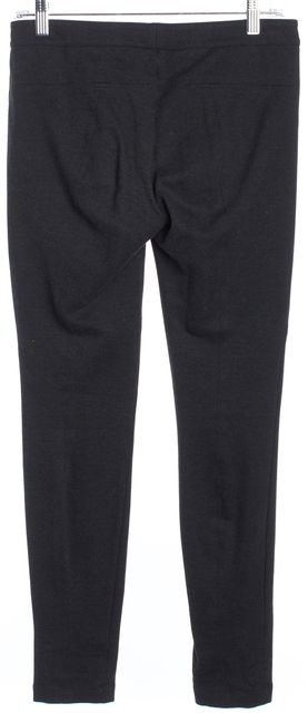 VINCE Gray Trousers Pants